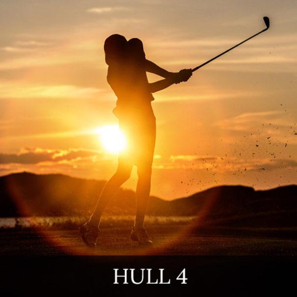 Bodø Golfpark Hull 4