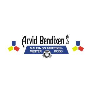 Bodø Golfpark Hullsponsor Arvid Bendixen