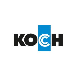 Bodø Golfpark Hullsponsor Koch