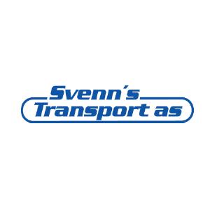 Bodø Golfpark Hullsponsor Svenns Transport