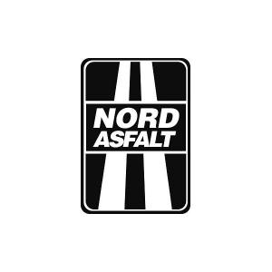 Bodø Golfpark Hullsponsor Nord Asfalt
