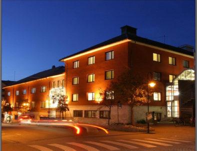 Clarion Grand Hotel Bodø