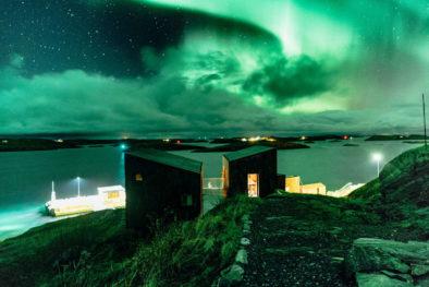 Northern Lights Bodø