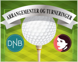 Bodo Golfpark Arrangementer og turneringer